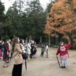 会津サムライ・飯盛山のおはなし